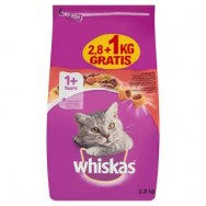 whiskas dry beef 3