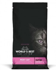 worlds best cat litter picky cat